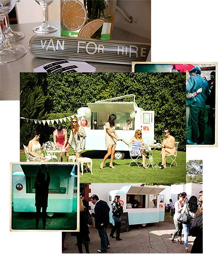215 best vintage trailer wedding images on pinterest travel vintage van hire in adelaide south australia perfect for weddings engagement parties birthday parties functions and events junglespirit Choice Image