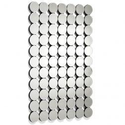 De muurspiegels van LaForma zijn apart mooi en subliem.Zij passen meestal in een modern interieur