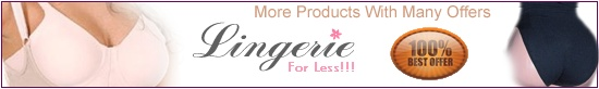 Sides & Figure includes a beautiful assortment of plus size lingerie, in addition dimension bras, corsets, garter belts, as well as personal clothing within the really most recent plus size lingerie.