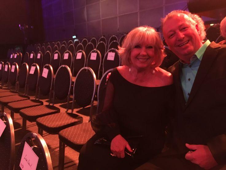 Peter van Bugnum & Willeke Alberi
