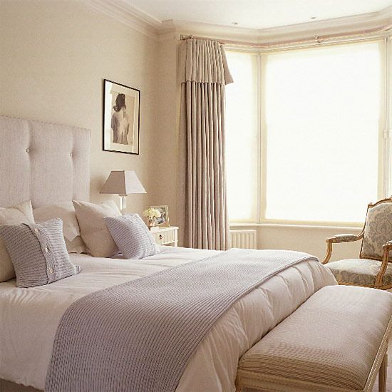 66 best Taupe and cream bedroom images on Pinterest Bedroom