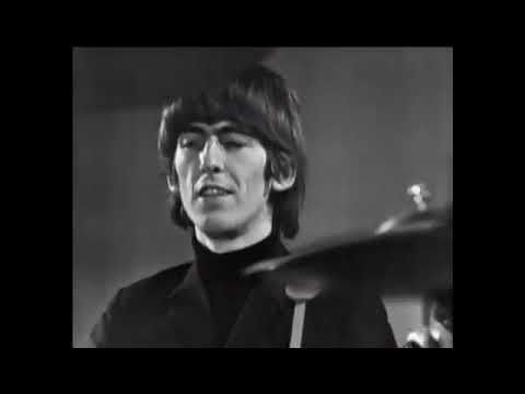 The Beatles - Day Tripper (Original Music Video)