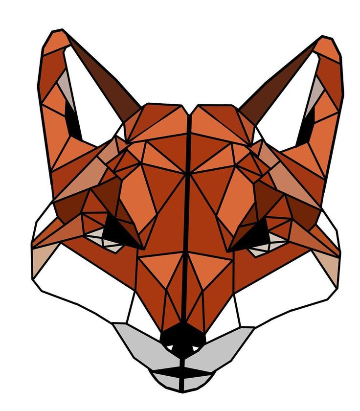My first ever attempt at a low poly fox.  #lowpoly #lowpolyart #lowpolytattoo #faox #art #drawing #digitalart #digitaldrawing #tattoo #tattoos #animal #animaltattoo #uk #ukartist #ukart #linedrawing #geometrictattoos #geometrictattoo #geometric #geometricart