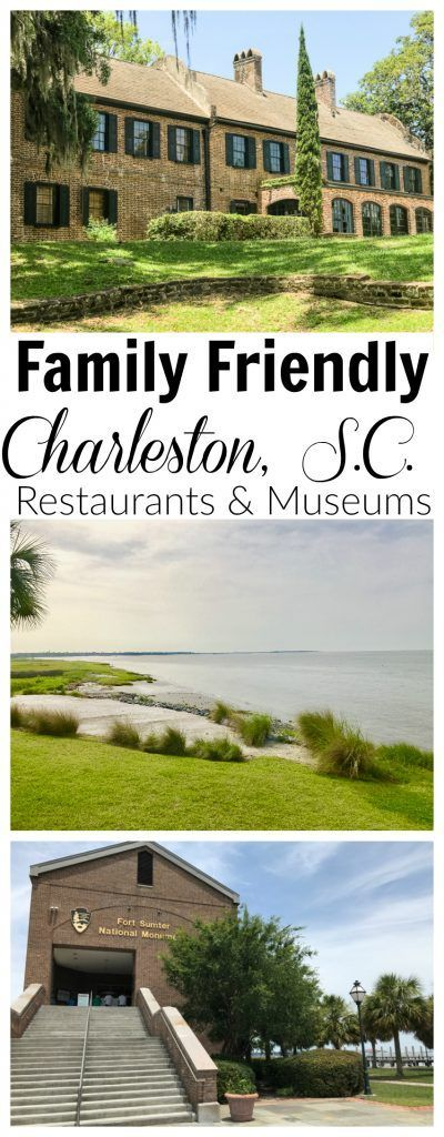 There are more things to do in Charleston than could ever be put in one place. This guide to things to do in Charleston makes a great jumping off point. https://www.southernfamilyfun.com/family-fun-charleston-south-carolina