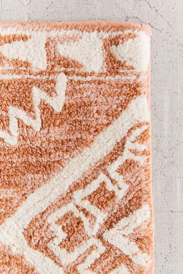 Sienna Kilim Bath Mat In 2020 Bath Mat Bath Rugs Kilim