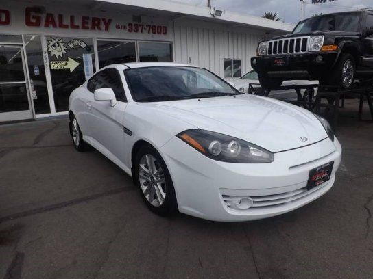 Used 2008 Hyundai for sale in Tiburon, GS Coupe. Learn more about this 2008 Hyundai LaMesa, plus more new cars and used cars.