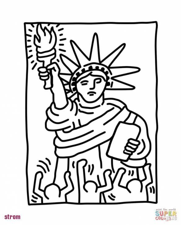 Résultat De Recherche D Images Pour Coloriage Statue De La
