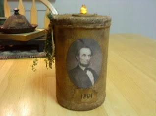 Save your Table Salt Containers!!!lol!!: Cupboards Candle, Salts Container