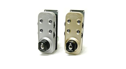 Locker Locks for #hotels & #hospitality industries. No wire, No battery, No keys and No card required.