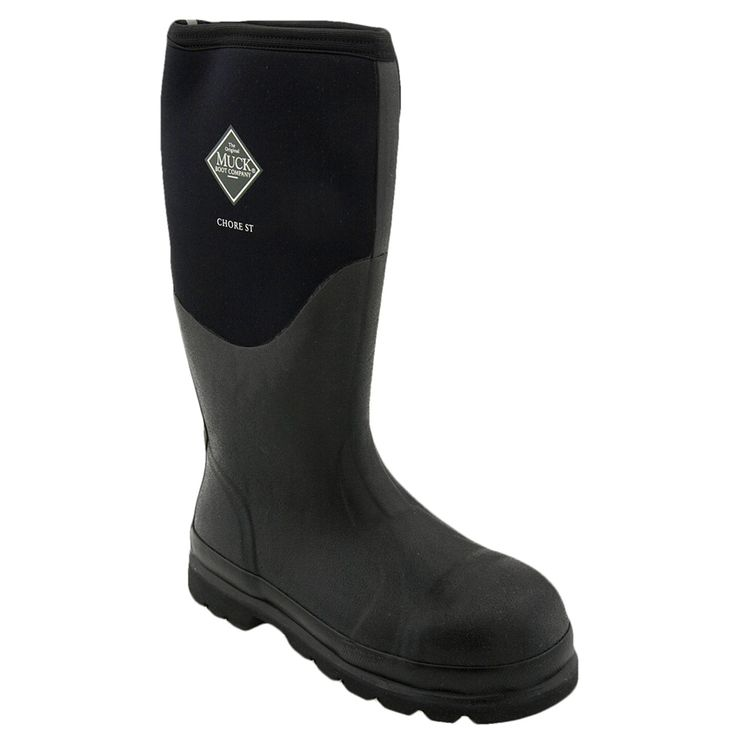 17 Best ideas about Steel Toe Muck Boots on Pinterest   Country ...