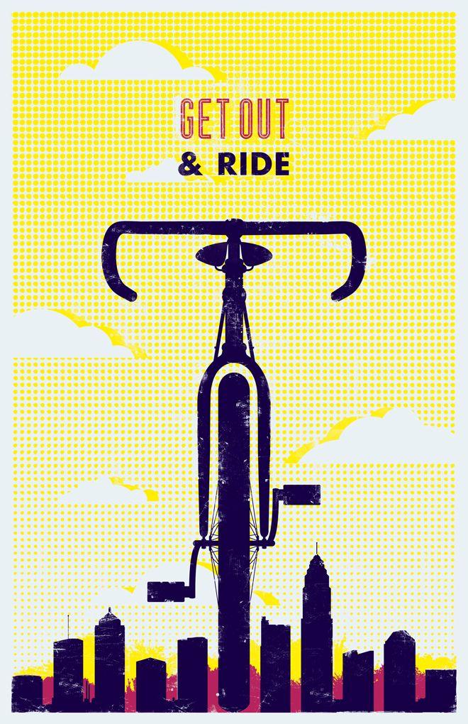 #Cycling #Studio14