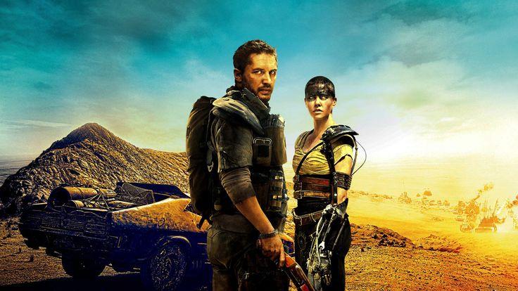 Mad Max - Películas con ADN viajero: ¿quién ganará el Oscar?