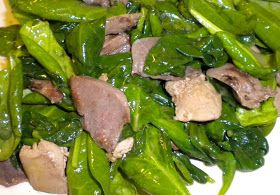 Buttaz Blog: Recipes to make the most of duck leftovers: giblet stock, giblet salad and duck stock