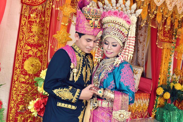 aceh bride ;)