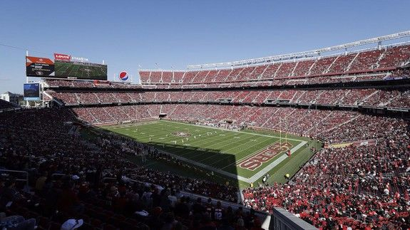 Drone used to drop anti-news leaflets over NFL stadiums