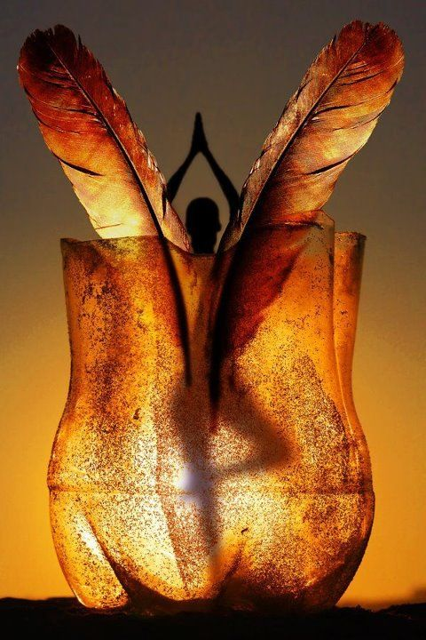 ...: Angel, Orange, Shadows Photography, Wings, Amber, Trees Of Life, Fairies Lights, Art, Feathers