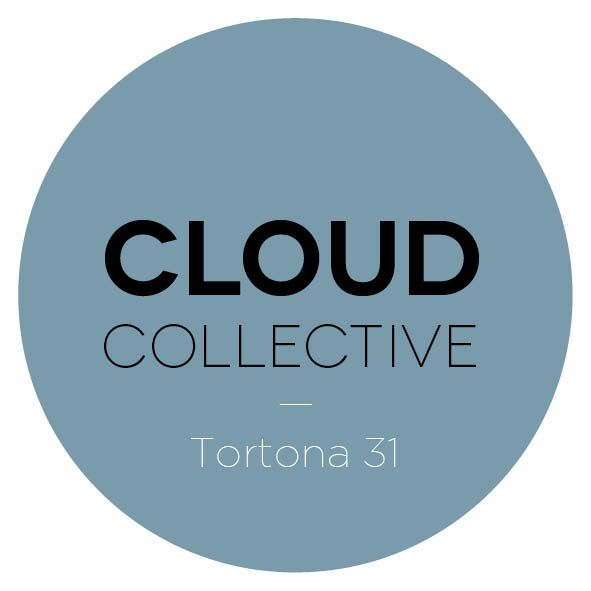 Cloud collective is the new expositive format for fashion in Via Tortona.  Second edition: 26-27-28 September 2015