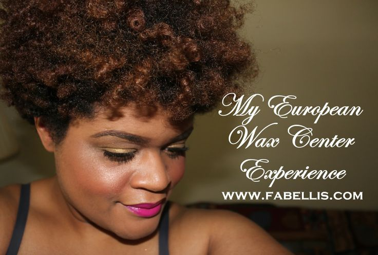 FabEllis: Beauty | My European Wax Center Experience (Underarm Waxing)