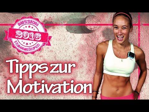 Motivationstipps  - Gute Vorsätze durchziehen - so klappt´s - Mission Tr...
