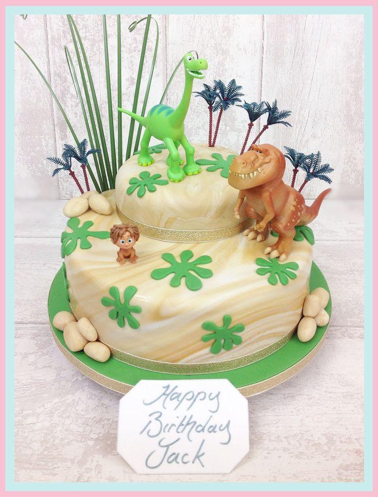 Good Dinosaur Cake Decorations : 1000+ ideas about The Good Dinosaur on Pinterest disney ...