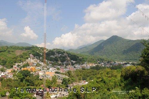 tamazunchale san luis potosi mexico   Tamazunchale, San Luis Potosí