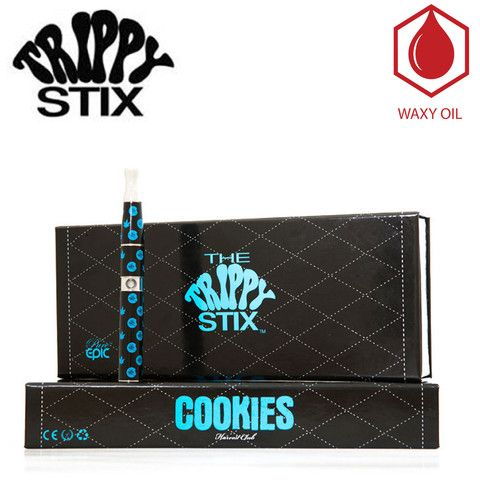 Trippy Stix Cookies Vaporizer