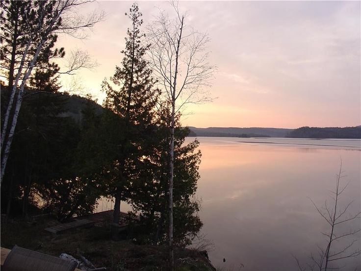 Cottage North Mount Lake's Jewel In The Wilderness - Elliot Lake Cottage for Sale - FS-22497