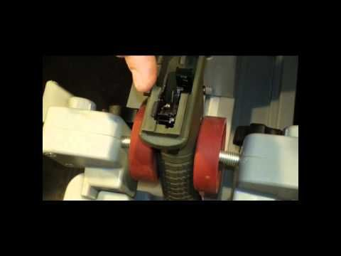 SpringField XDM 40 Complete Detailed Disassembly !!! - YouTube