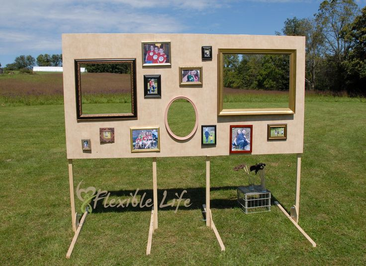 diy photo booth props - Google Search
