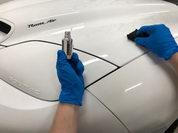 Hands On Review Avalonking Armor Shield Ix Diy Kit The Art Of Cleanliness Automotive Detailing Diy Kits Waterless Wash