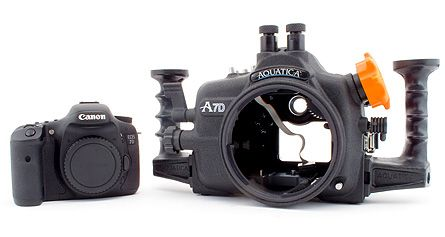 I need one. Underwater housing unit for my camera.