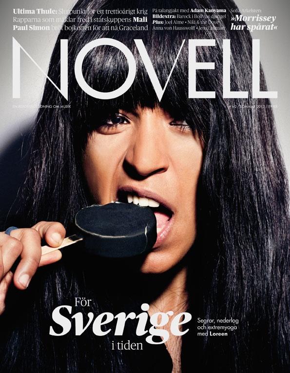 NOVELL Magazine