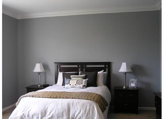 This Is The Color Of Our Accent Wall In Our Living Room