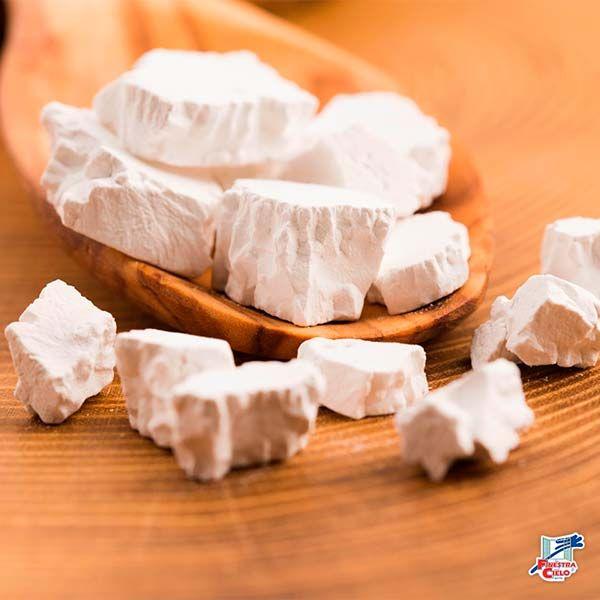 El kuzu es un almidón obtenido de la Pueraria Lobata, una planta muy utilizada en la medicina tradicional china y cuyas raíces pueden...