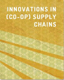 Innovations in (Co-op) Supply Chains | Cultivating Food Coops