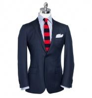 Henderson Denim Suit