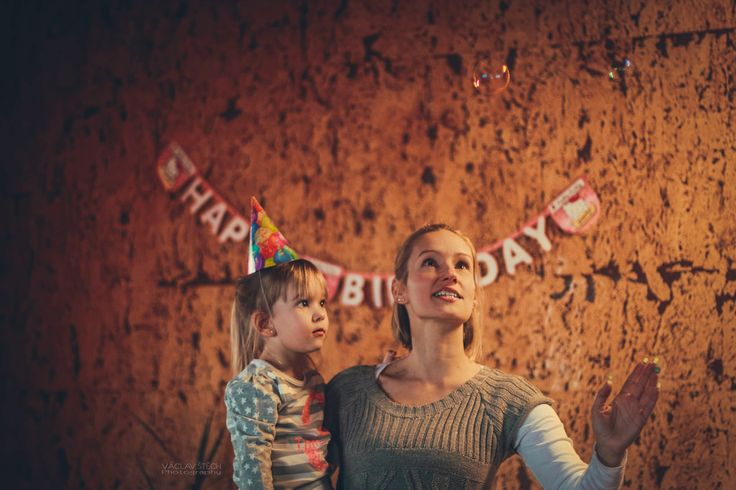 Happy Birthday Birthday party with Hello Kitty