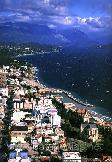 Bariloche, Argentina. Where i spent my 21st birthday... must say its better than the bars