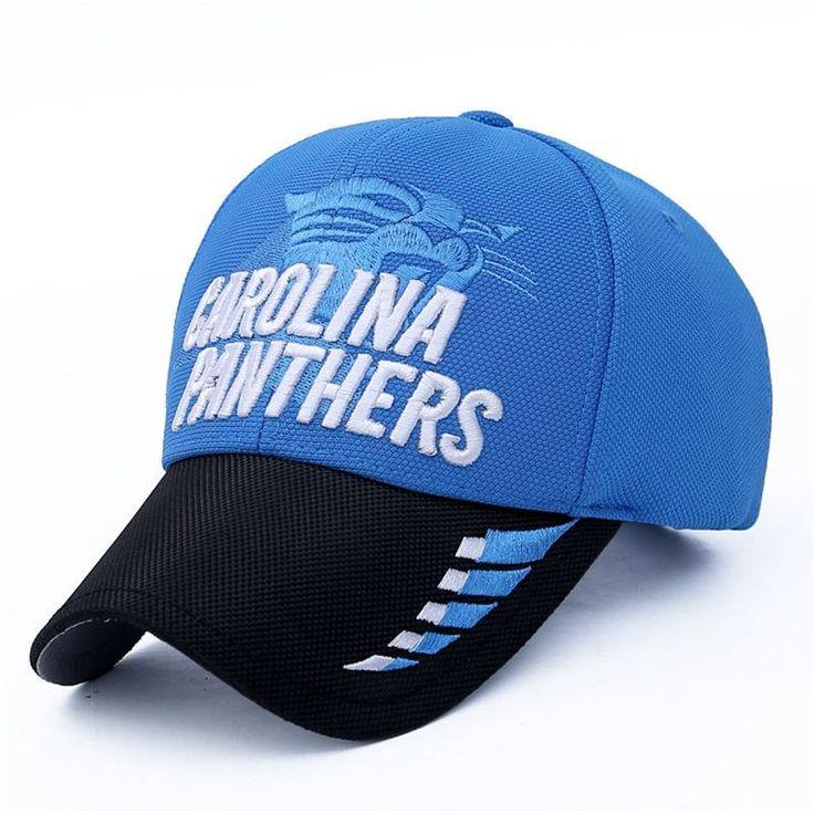 Carolina Panthers Football Hat/Cap for men & women
