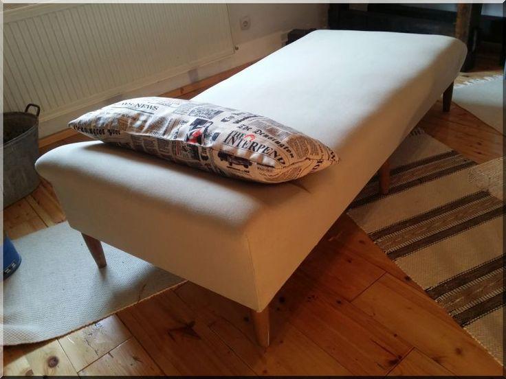 Loft stílusú felnőtt méretű ágy