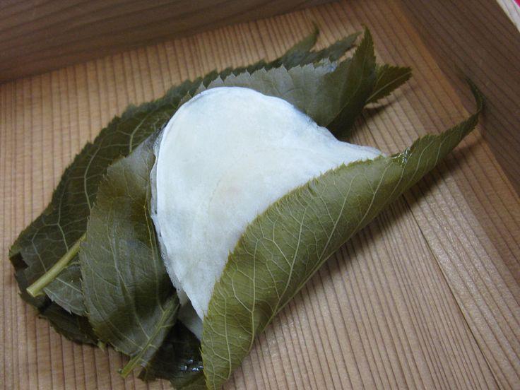 長命寺派道明寺派今しか食べられない至福の桜餅6選