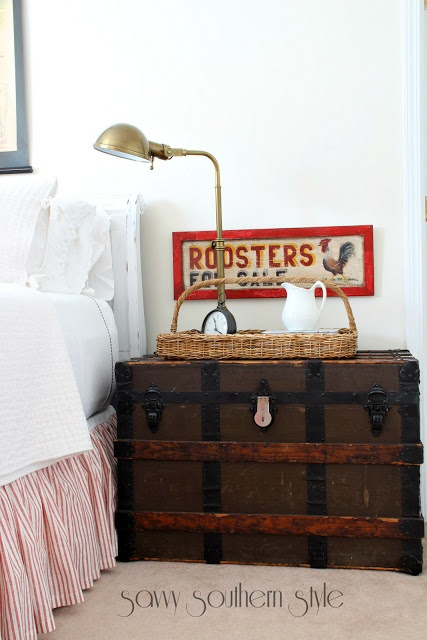 Best 25 Vintage Trunks Ideas On Pinterest Antique