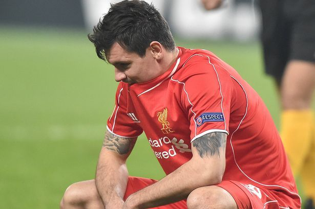 Where now for Liverpool's £20m defender Dejan Lovren?