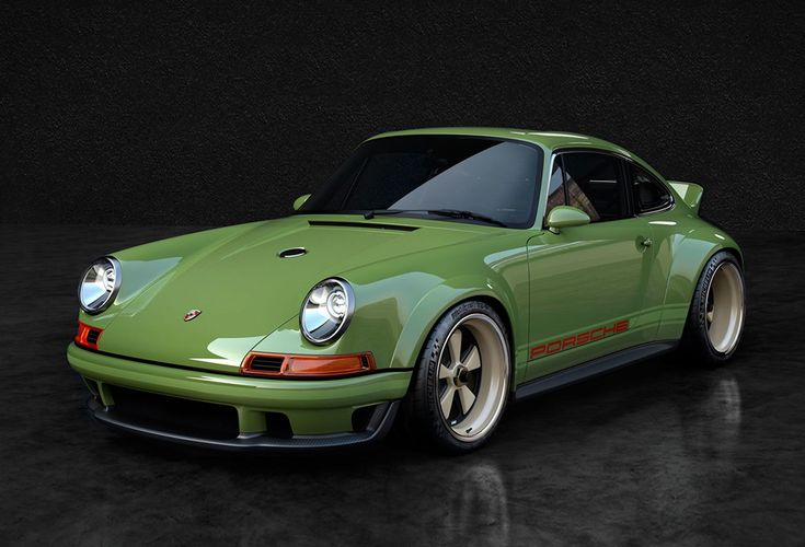 Porsche Singer 964 | Singer Vehicle Design are dedicated to the passionate study, preservation and optimization of the iconic Porsche 911.