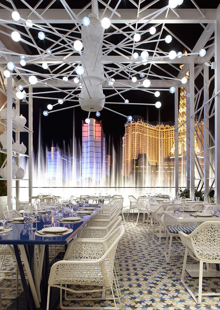 Lago by julian serrano at the bellagio resort casino las vegas nv