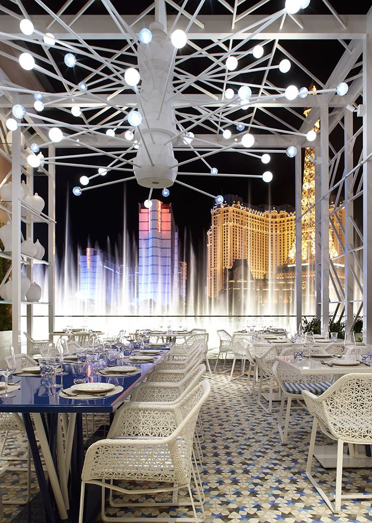 17 best images about lago by julian serrano on pinterest for Las vegas interior designers