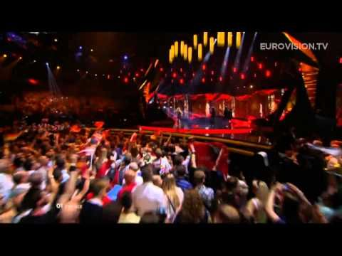 eurovision 2007 france lyrics