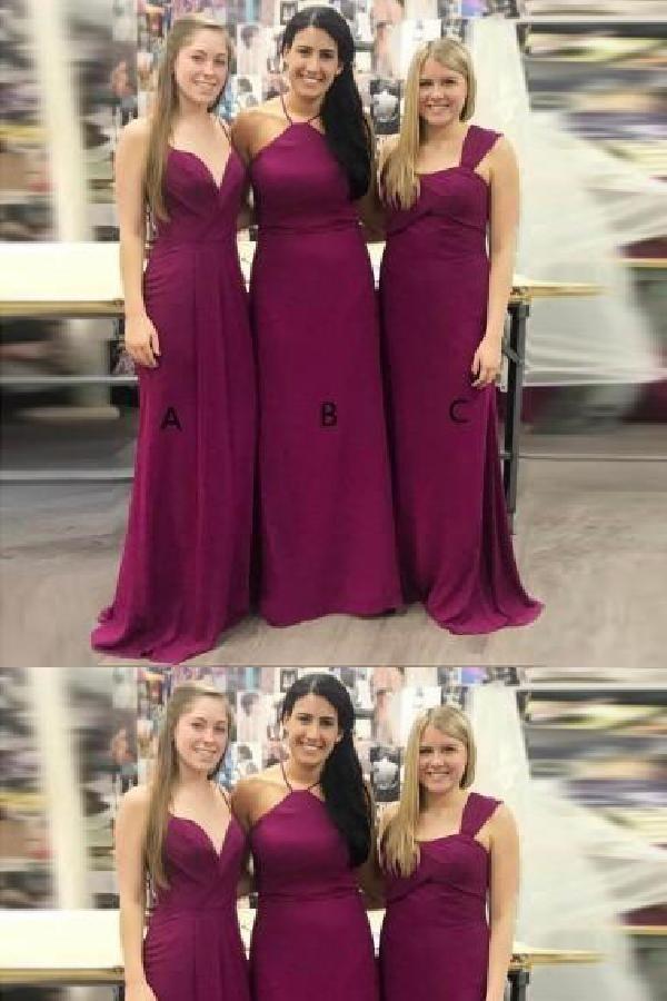 7bb8dd9395b Hot Sale Fetching Bridesmaid Dresses Cheap