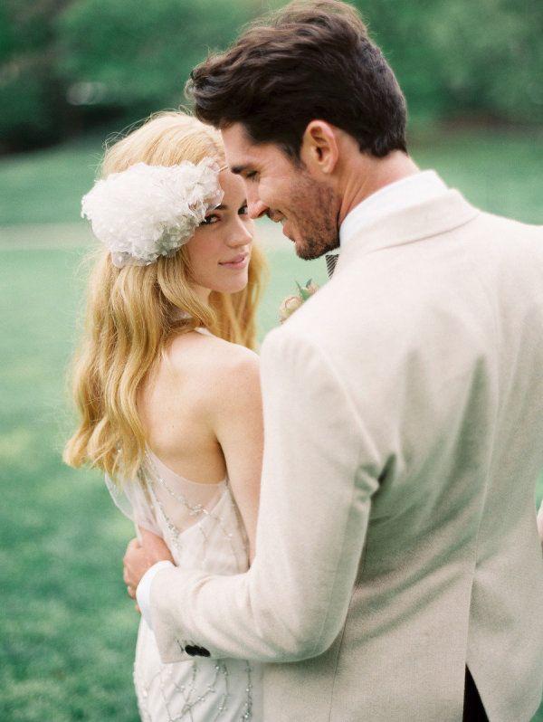 bridal hair tips