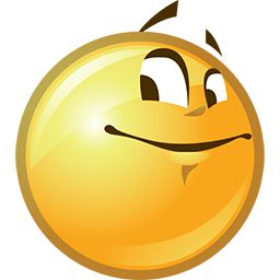 What Do You Think Emoticon